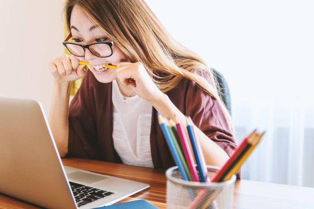 Webbutbildning för ellärare