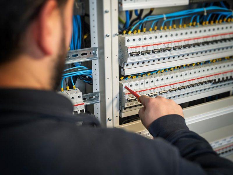 Vidareutbildning elektriker